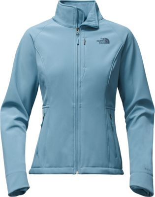 The North Face Womens Apex Bionic 2 Jacket M - Provincial Blue - The North Face Women's Apparel