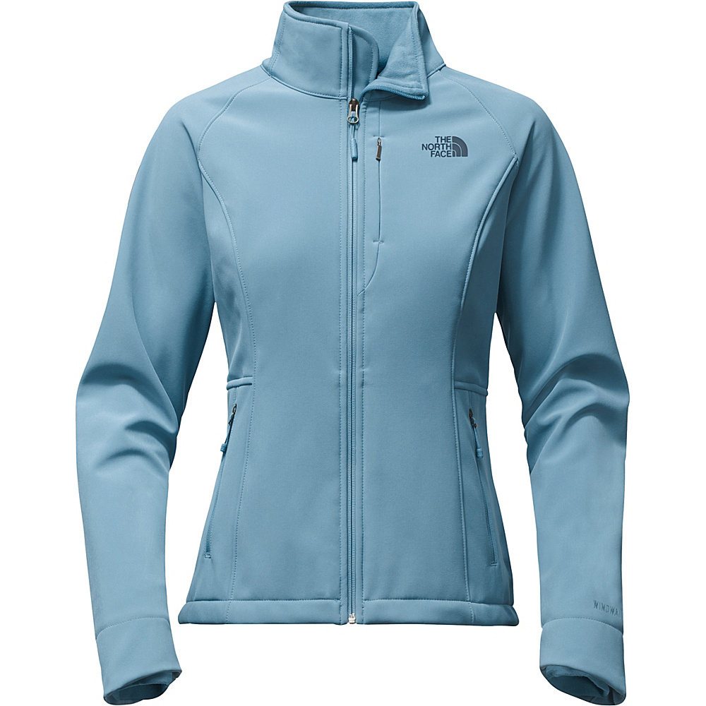 The North Face Womens Apex Bionic 2 Jacket M - Provincial Blue - The North Face Womens Apparel - Apparel & Footwear, Women's Apparel