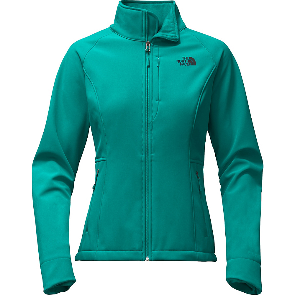 The North Face Womens Apex Bionic 2 Jacket M - Harbor Blue - The North Face Womens Apparel - Apparel & Footwear, Women's Apparel