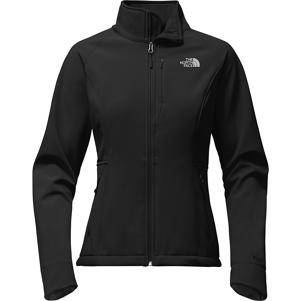 The North Face Womens Apex Bionic 2 Jacket XL - TNF Black - The North Face Womens Apparel - Apparel & Footwear, Women's Apparel