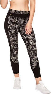 Lole Burst Leggings S - Black Hills - Lole Women's Apparel