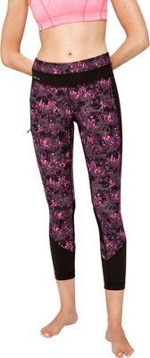 Lole Burst Leggings XS - Hot Pink Hills - Lole Women's Apparel