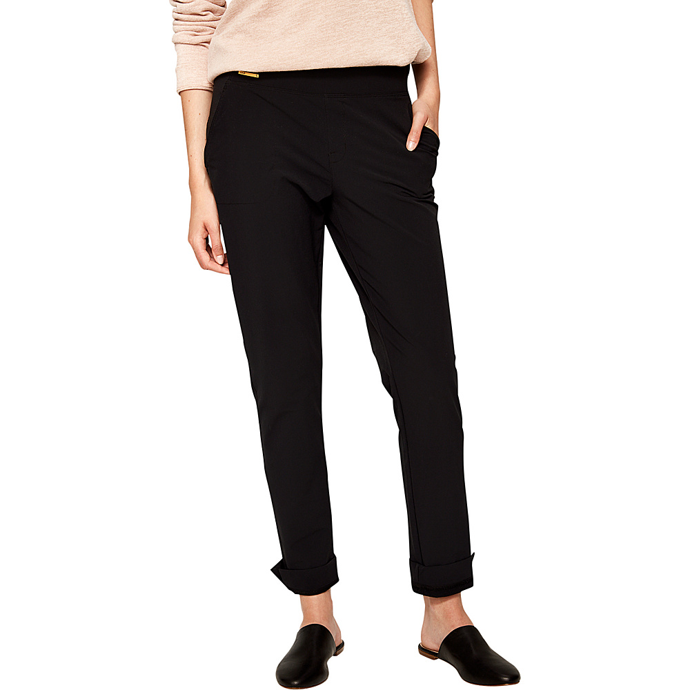 Lole Romina Pantalon L - Black - Lole Womens Apparel - Apparel & Footwear, Women's Apparel