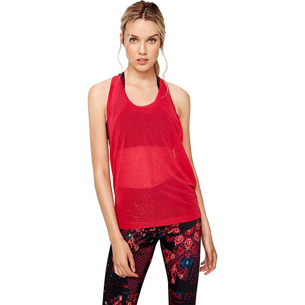 Lole Jane Tank XS - Watermelon - Lole Womens Apparel - Apparel & Footwear, Women's Apparel