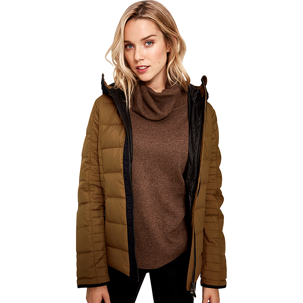 Lole Gladis Jacket S - Sepia - Lole Womens Apparel - Apparel & Footwear, Women's Apparel