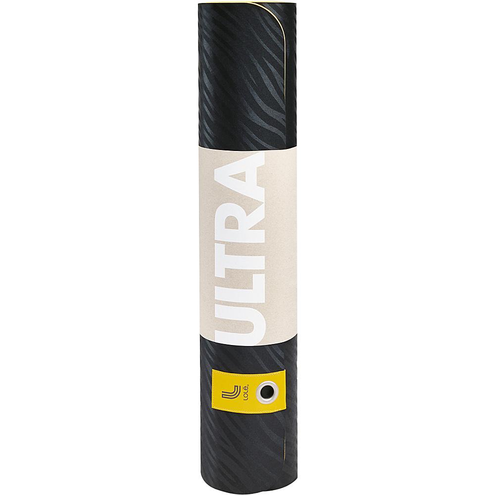 Lole Ultra Yoga Mat 5mm Black - Lole Sports Accessories - Sports, Sports Accessories