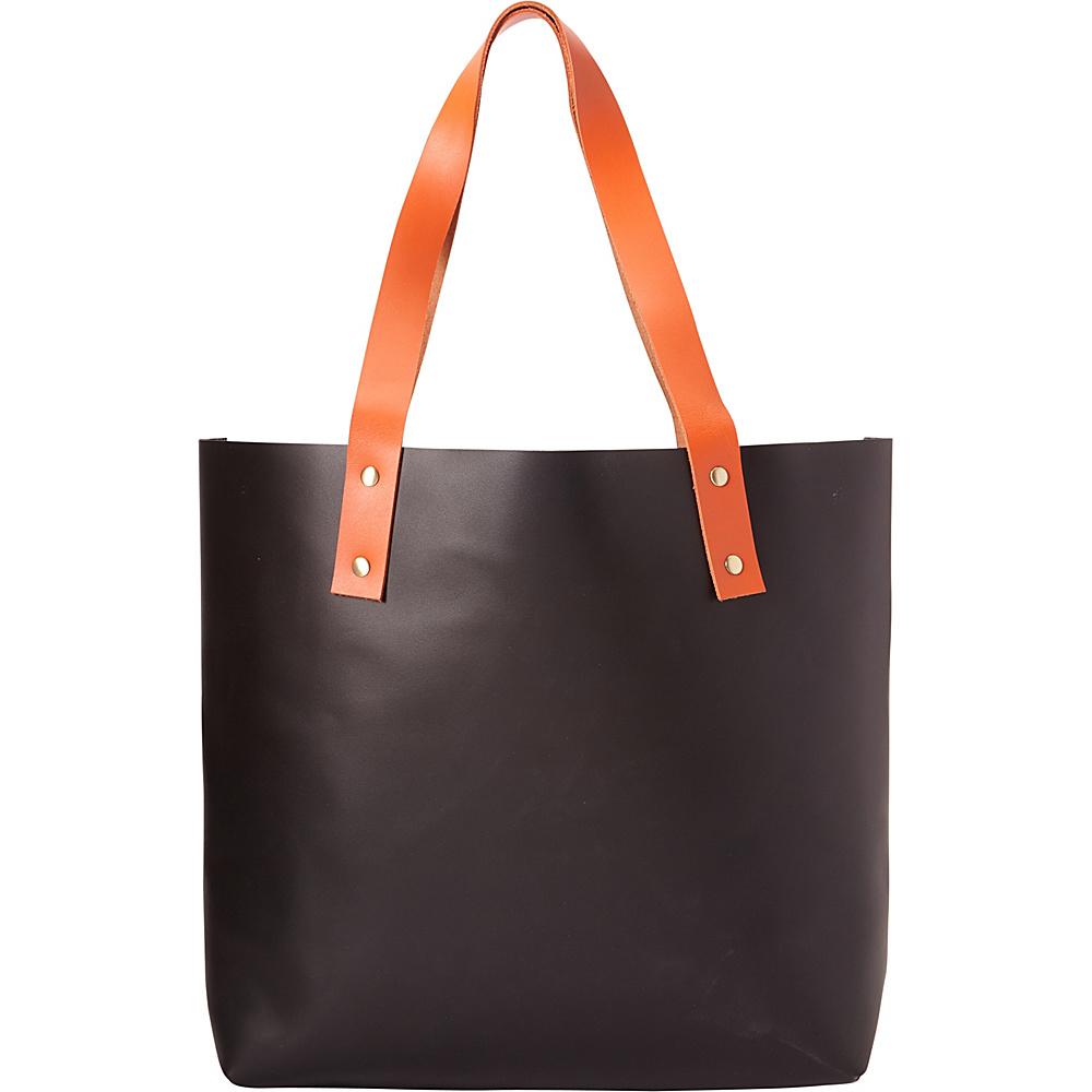 Vagabond Traveler Classic Shoulder Bag Black - Vagabond Traveler Leather Handbags - Handbags, Leather Handbags