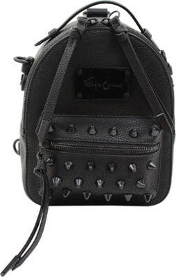 Foley + Corinna Skyline Bandit Backpack Black - Foley + Corinna Manmade Handbags