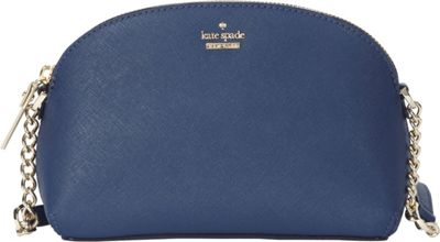 kate spade new york Cameron Street Hilli Crossbody Twilight - kate spade new york Designer Handbags