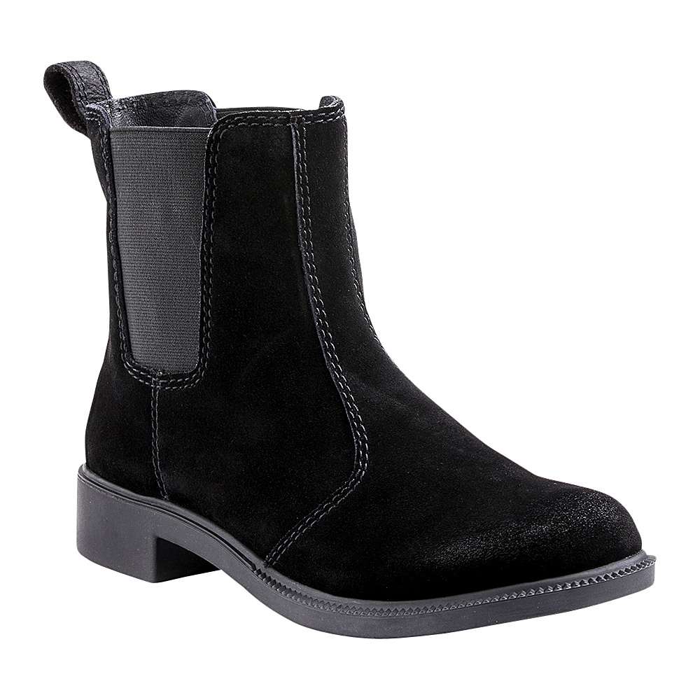 Kodiak Womens Bria Boot 10 - Black - Kodiak Womens Footwear - Apparel & Footwear, Women's Footwear