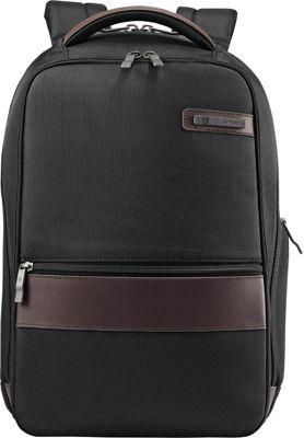Samsonite Kombi Small Laptop Backpack - EBags.com