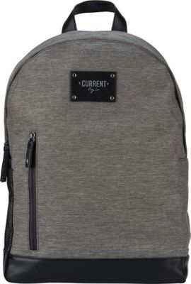 Current Bag Co Move Charging Backpack Charcoal - Current Bag Co Business & Laptop Backpacks