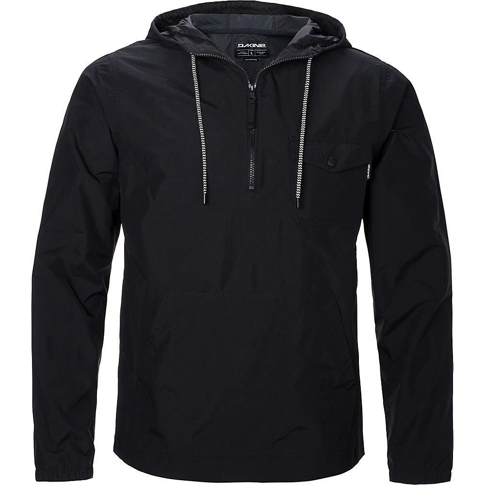 DAKINE Mens Monterey Jacket M - Black - DAKINE Mens Apparel - Apparel & Footwear, Men's Apparel