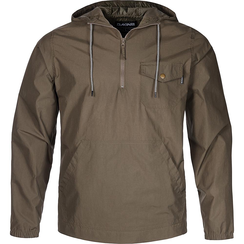 DAKINE Mens Monterey Jacket M - Tarmac - DAKINE Mens Apparel - Apparel & Footwear, Men's Apparel