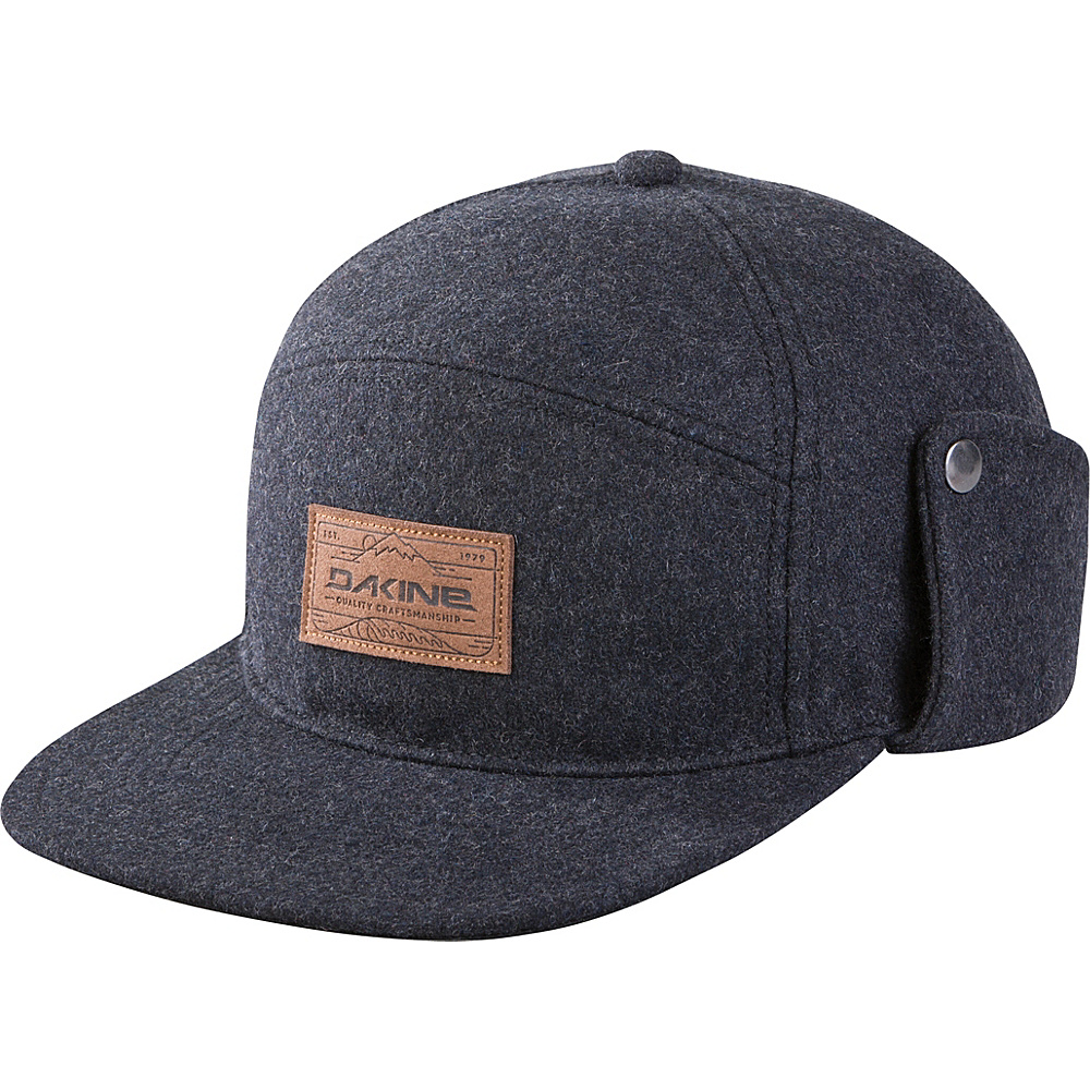 DAKINE Victor Hat S/M - Charcoal - DAKINE Hats/Gloves/Scarves - Fashion Accessories, Hats/Gloves/Scarves