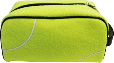 Zumer Tennis Toiletry Bag Tennis yellow - Zumer Toiletry Kits