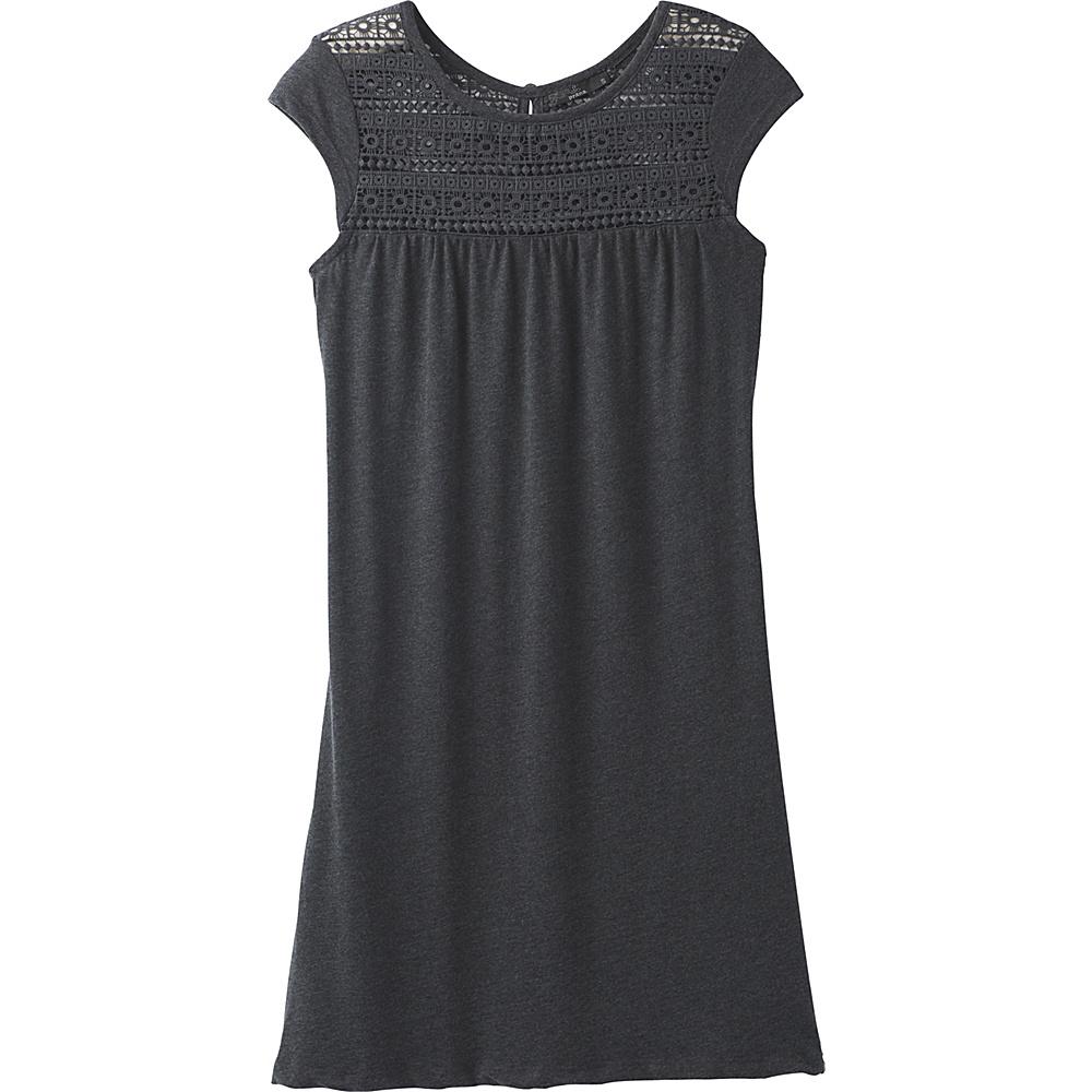 PrAna Day Dream Dress XS - Black - PrAna Womens Apparel - Apparel & Footwear, Women's Apparel