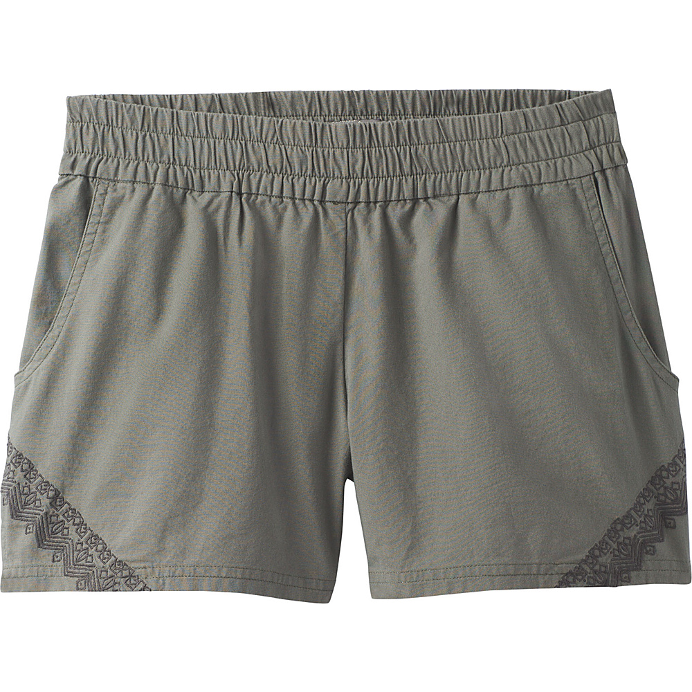 PrAna Hermione Short XS - Green Jasper - PrAna Womens Apparel - Apparel & Footwear, Women's Apparel