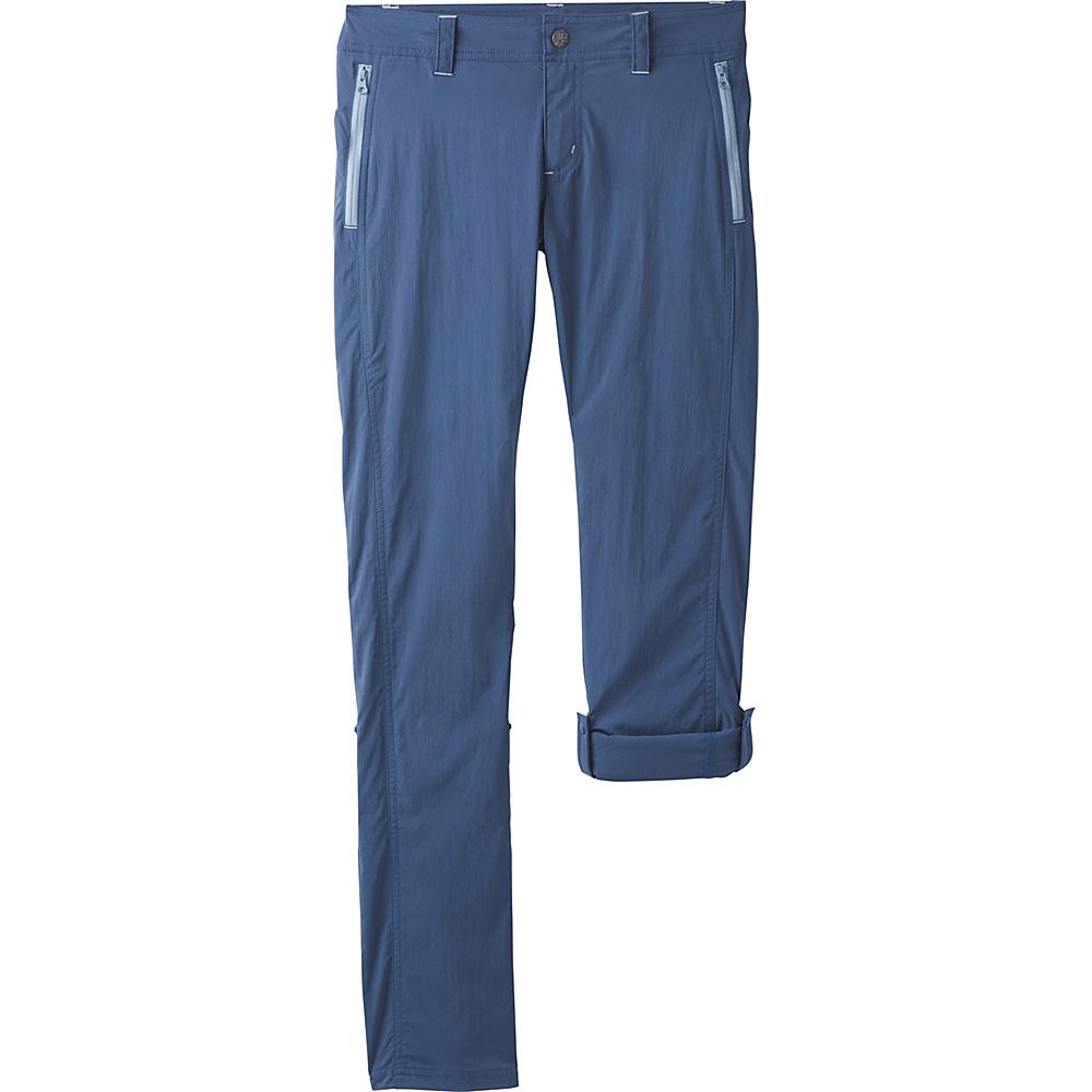 PrAna Aria Pant 14 - Regular - Equinox Blue - PrAna Womens Apparel - Apparel & Footwear, Women's Apparel