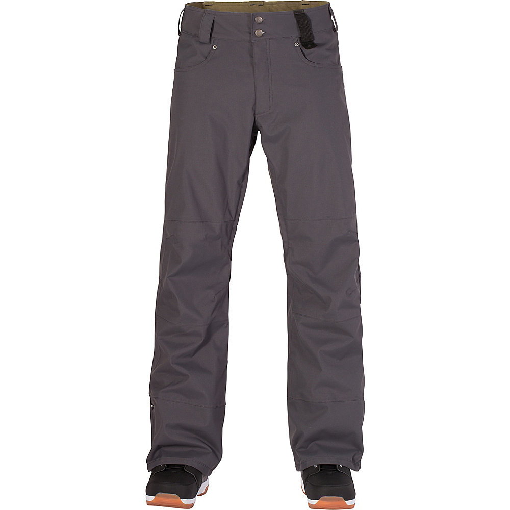 DAKINE Mens Artillery Insulated Pant L - Shadow - DAKINE Mens Apparel - Apparel & Footwear, Men's Apparel