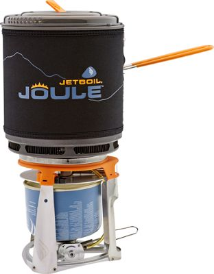 Jetboil Joule Stove Grey - Jetboil Outdoor Accessories