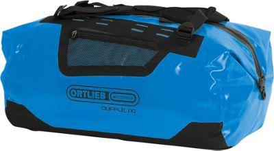 Ortlieb 110L Duffel Ocean Blue-Black - Ortlieb Outdoor Duffels