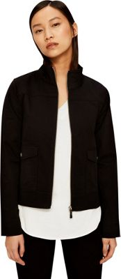 Lole Jaelle Jacket M - Black - Lole Women's Apparel