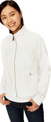 Lole Jaelle Jacket XL - White - Lole Women's Apparel