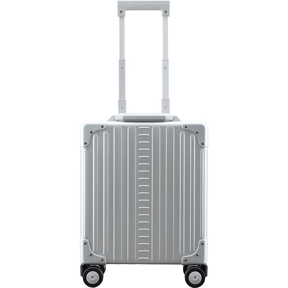 "Image of Aleon 16"" Hardside Vertical Underseat Carry-on Platinum - Aleon Softside Carry-On"
