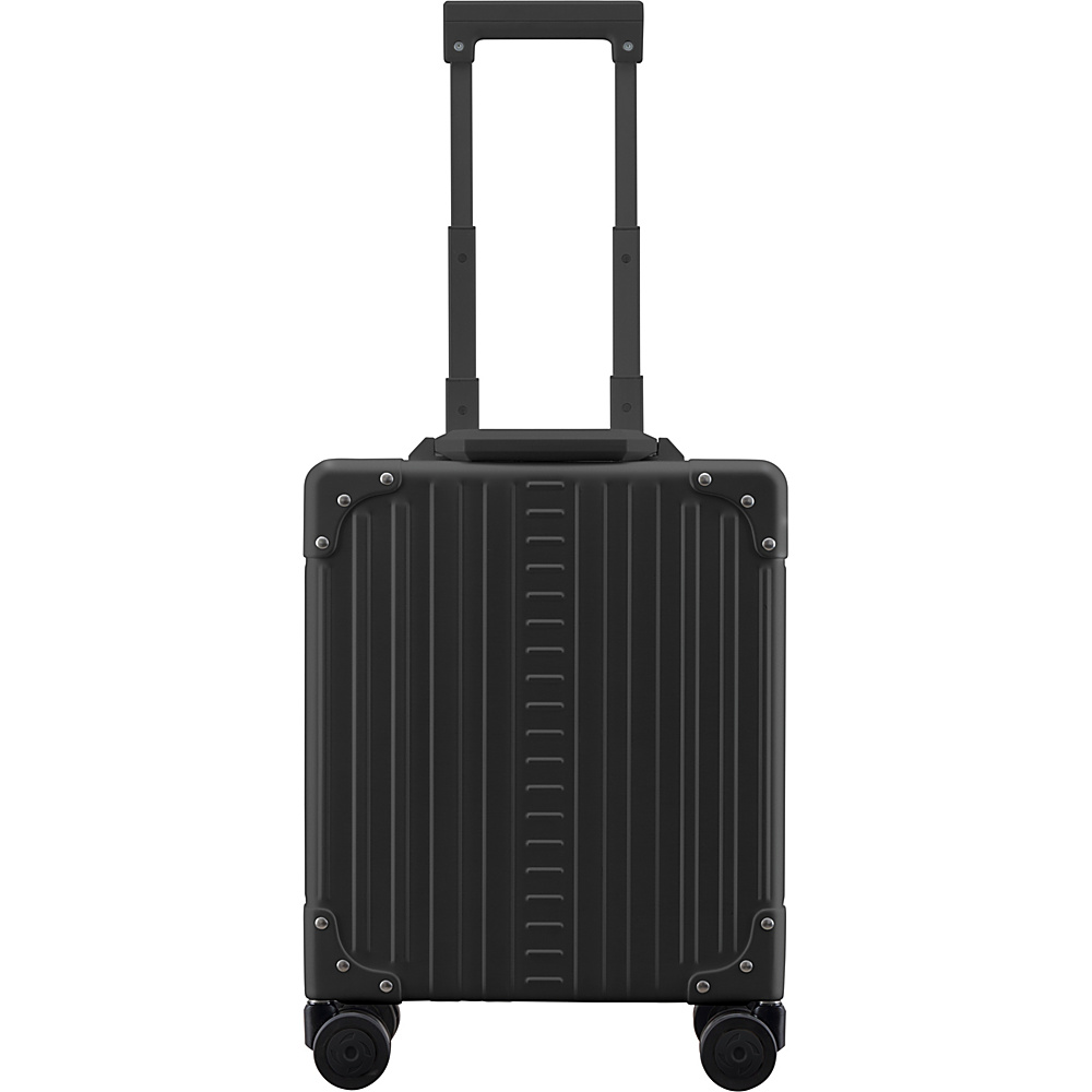"""Image of Aleon 16"""" Hardside Vertical Underseat Carry-on Onyx - Aleon Softside Carry-On"""