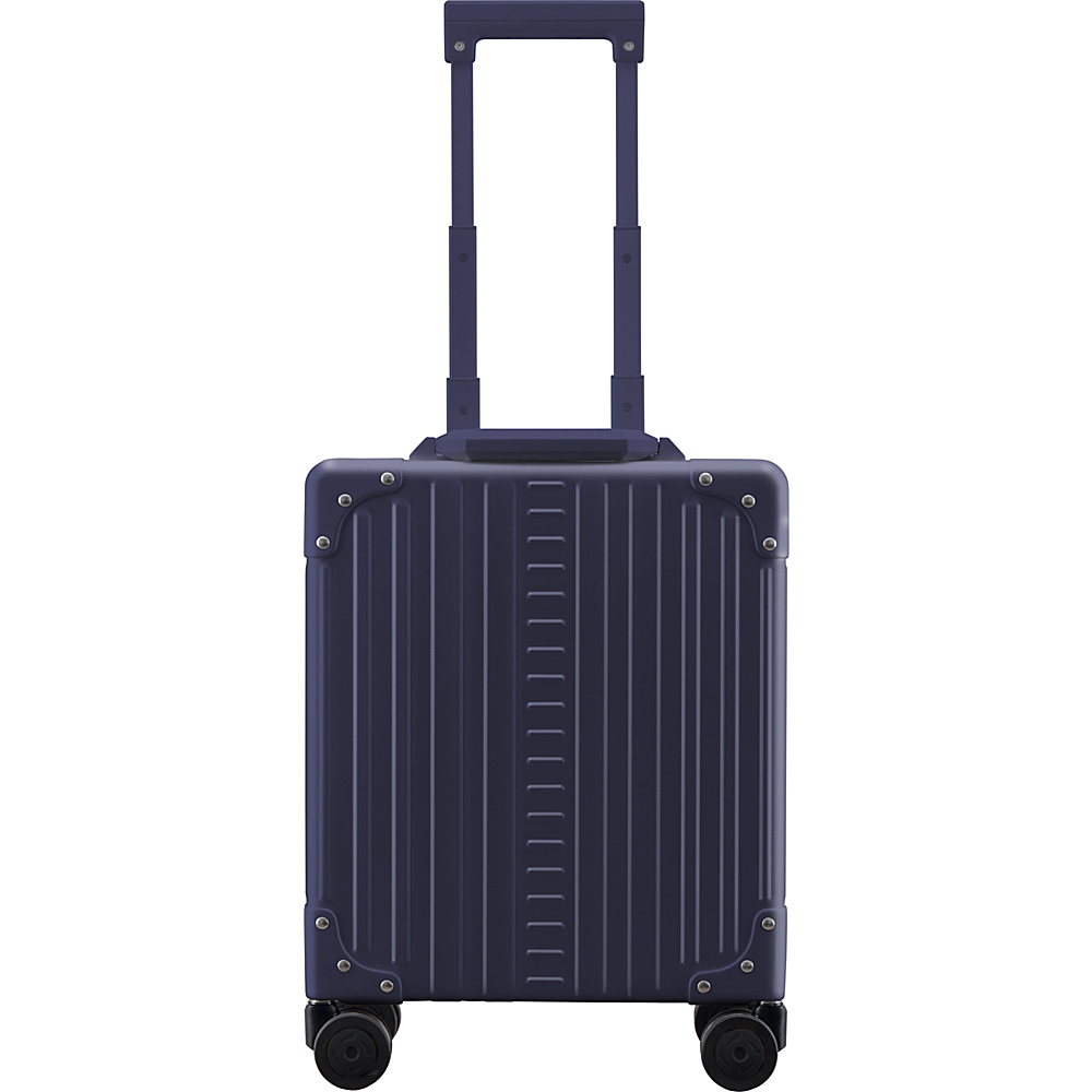 """Image of Aleon 16"""" Hardside Vertical Underseat Carry-on Sapphire - Aleon Softside Carry-On"""
