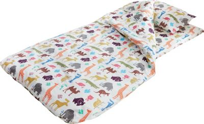 Duvalay Childs Luxury Memory Foam Sleeping Bag & Duvet Di...