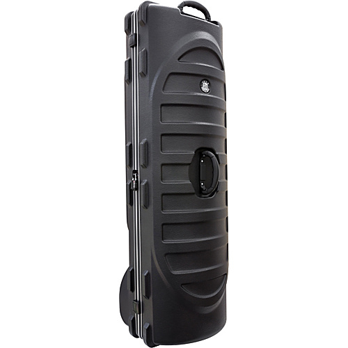 Golf Travel Bags The Vault - Black