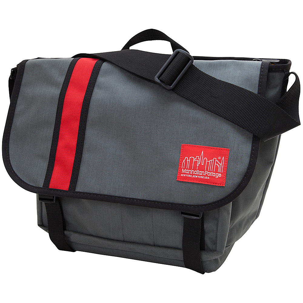 Manhattan Portage Danas Messenger Bag - Medium - Work Bags & Briefcases, Messenger Bags