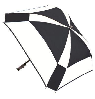 ShedRain Gellas Auto Open Vented Square Golf Umbrella 483477