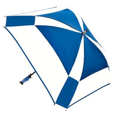 ShedRain Gellas Auto Open Vented Square Golf Umbrella 483480