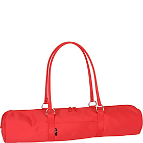 Micro Fiber City Yoga Bag Goa Red