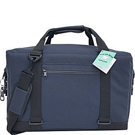 24 Pack Soft Side Cooler - Navy Navy