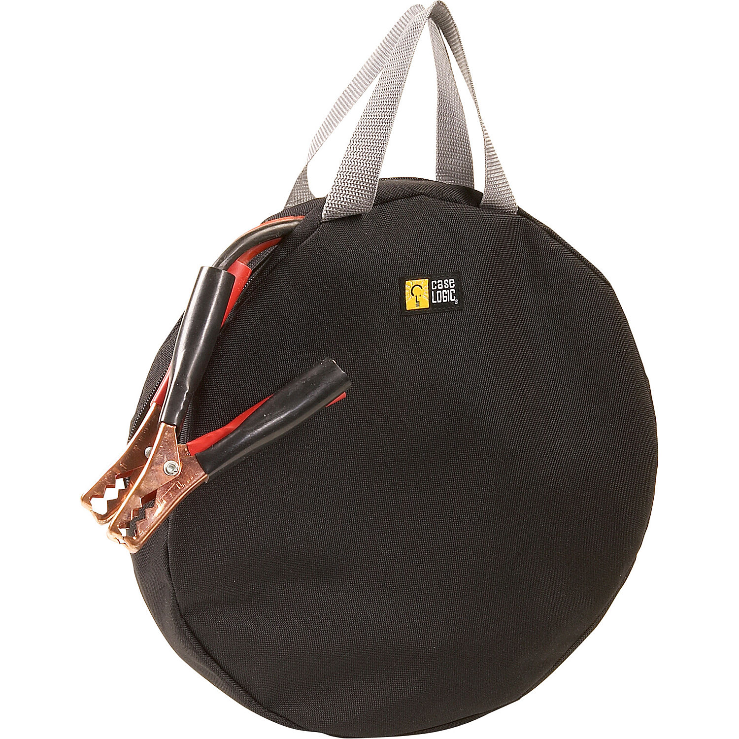 Jumper Cable Bag : Case logic jumper cable ebags