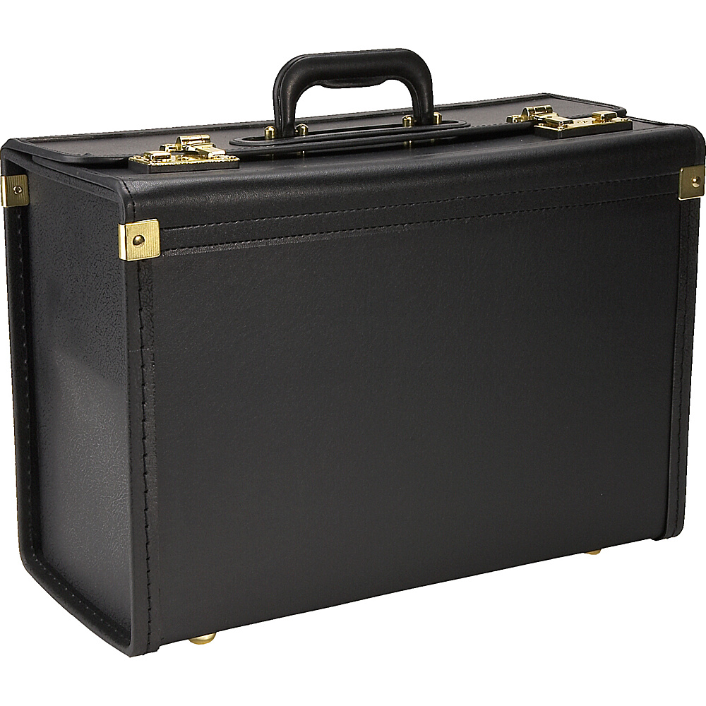 Heritage Catalog Case - Black - Work Bags & Briefcases, Non-Wheeled Business Cases