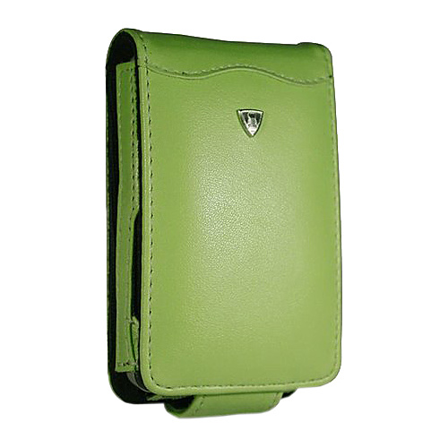 Fortte iPod Video 30 / 60GB Flip Style Leather PDA Case