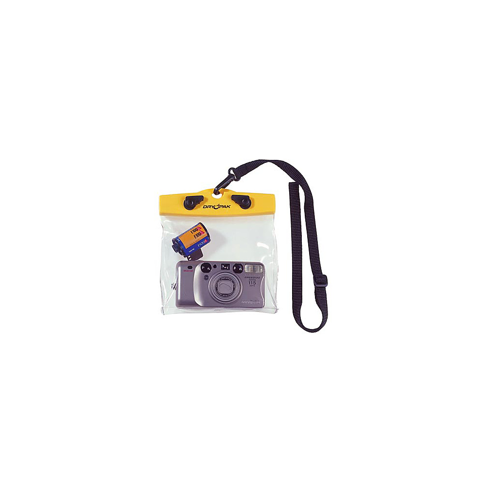 Dry Pak Camera Case As Shown