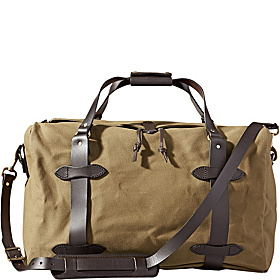 Medium 25'' Duffle Bag Desert Tan