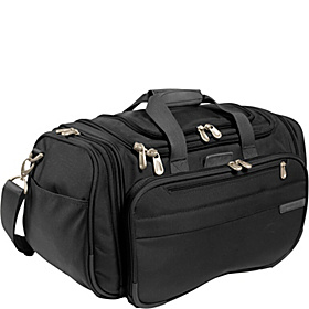 Baseline 21'' Action Duffel Black