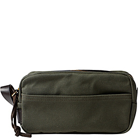 Travel Kit Otter Green