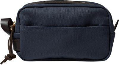 Filson Travel Kit Navy - Filson Toiletry Kits