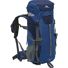 Col 35 Suspension Backpack Pacific, Nebula