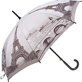 Paris Auto Stick Umbrella Paris