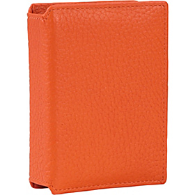 Wallet 5G - Tuscan Orange Orange