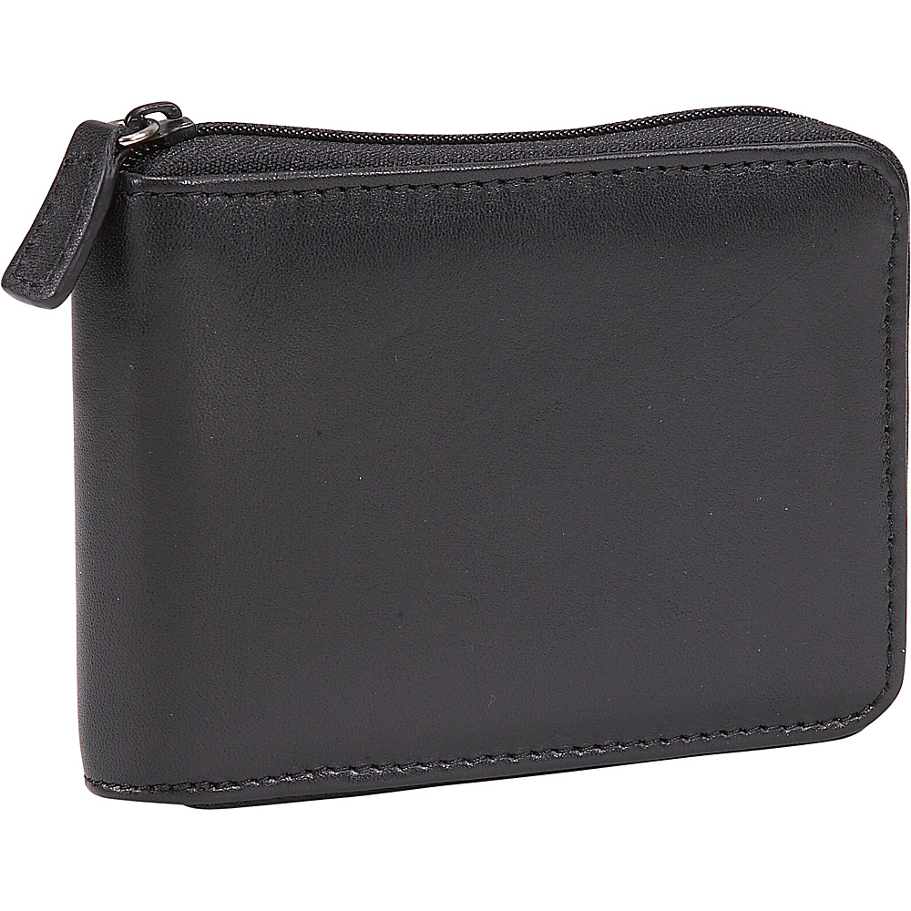 Dopp Regatta 88 Series Zip-Around Convertible Billfold - Work Bags & Briefcases, Men's Wallets